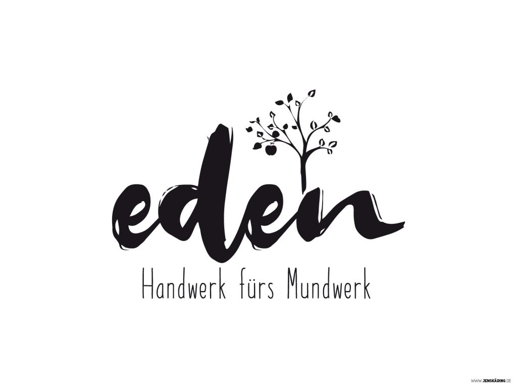 Eden Foodtruck Logo